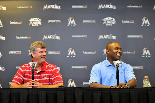The 3 Biggest Decisions the Miami Marlins Have to Make This Offseason