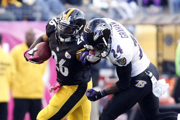 Ravens vs. Steelers: Takeaways from Pittsburgh's 19-16 Win over Baltimore