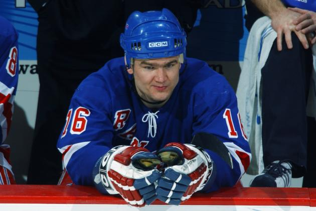 The 5 Most Painful Seasons in New York Rangers History