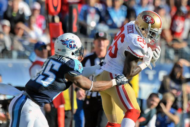 49ers vs. Titans: Takeaways from San Francisco's 31-17 Win over Tennessee