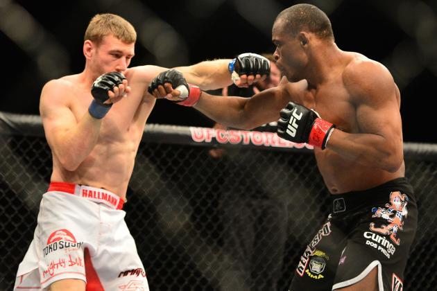 UFC Fight Night 30: Preliminary Card Predictions