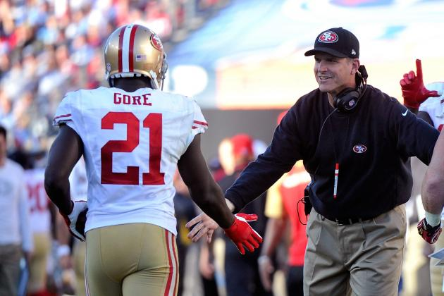 49ers vs. Titans: Full Roster Report Card Grades for San Francisco