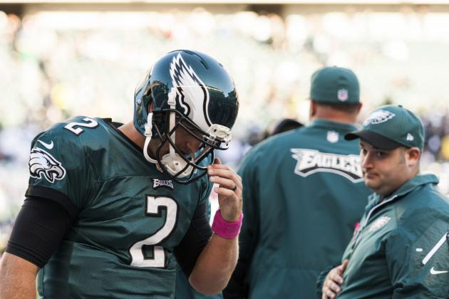 Dallas Cowboys vs. Philadelphia Eagles: Full Report Card Grades for Philly