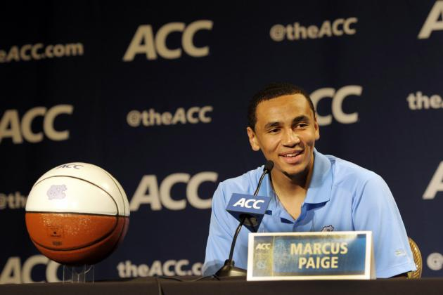 UNC Basketball: 5 Takeaways from Start of Tar Heels' Practices