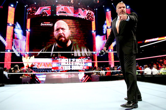 WWE Raw Results: Winners, Grades, Reaction and Highlights from Oct. 21