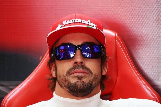 Formula 1's Latest Rumours and Talk: Customer Cars, Alonso to Mclaren and More