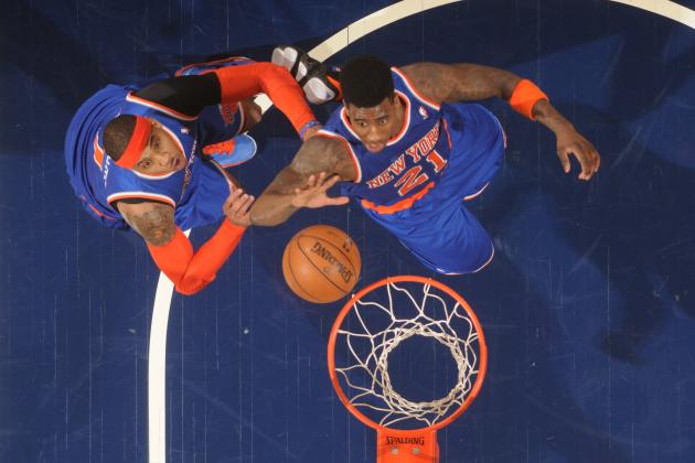 15 Bold Predictions for New York Knicks
