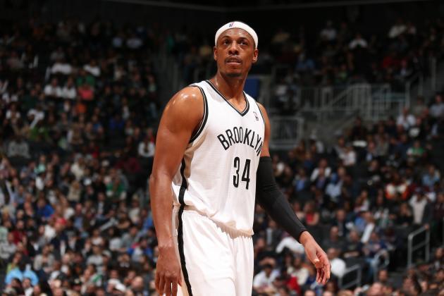 15 Bold Predictions for Brooklyn Nets' 2013-14 Season