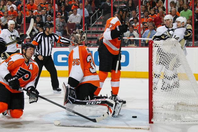 The 5 Most Painful Seasons in Philadelphia Flyers History