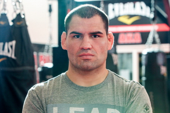 Cain Velasquez: What 2014 Could Have in Store for the Heavyweight Champion