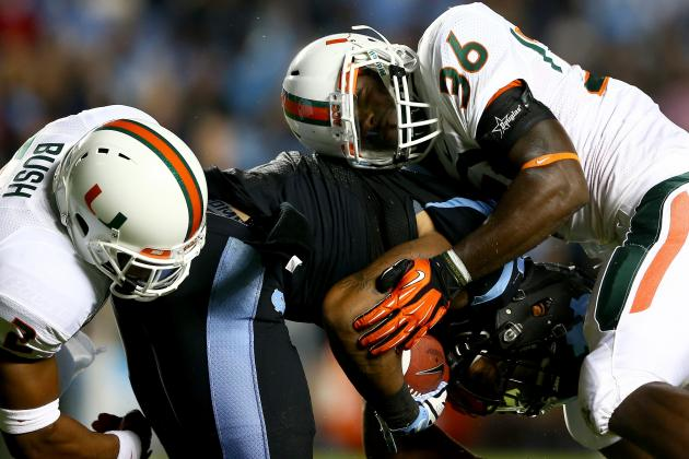 Miami Hurricanes vs. Wake Forest Demon Deacons Complete Game Preview