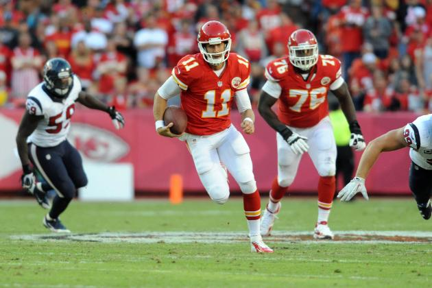 Can the Kansas City Chiefs Really Run the Table?