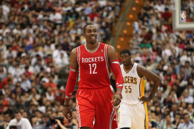 Comparing Houston Rockets' 2013-14 Opening Day Roster vs. Start of Last Season