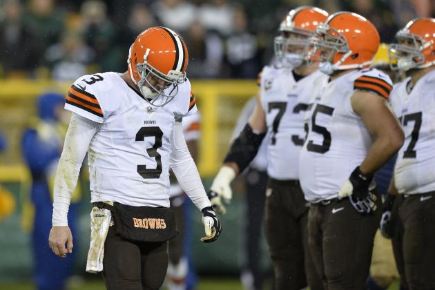 Browns vs. Packers: Takeaways from Cleveland's 31-13 Loss to Green Bay