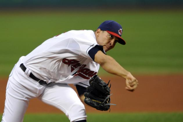 MLB Free Agency: 5 Starting Pitchers the Minnesota Twins Should Go After