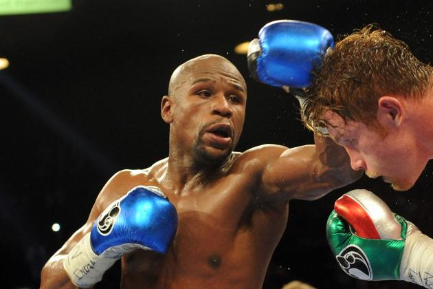 Why Floyd Mayweather vs. Timothy Bradley Will Never Happen