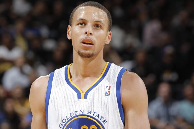 15 Bold Predictions for Golden State Warriors' 2013-14 Season