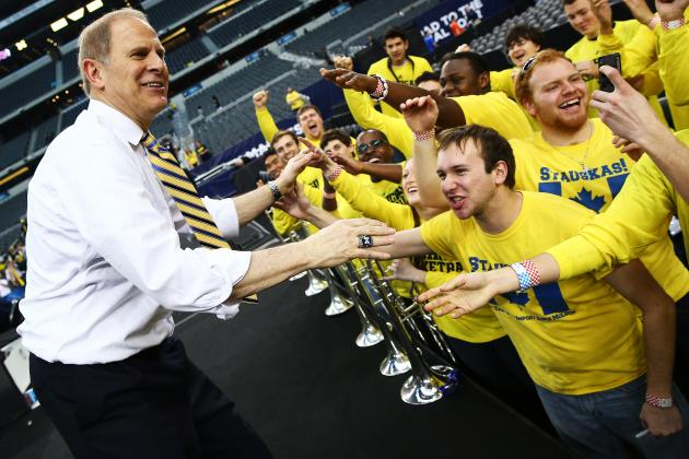 Michigan Basketball: Biggest Challenges for John Beilein in 2013-14