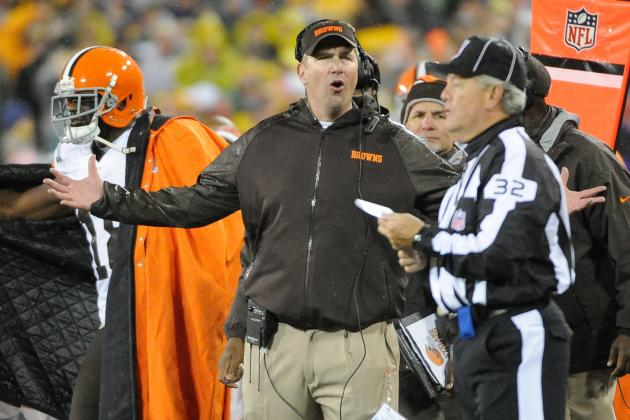 Browns vs. Packers: Full Roster Grades for Cleveland