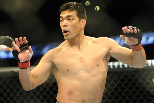 Machida vs. Munoz: Complete Guide to UFC Fight Night 30 Fight Card
