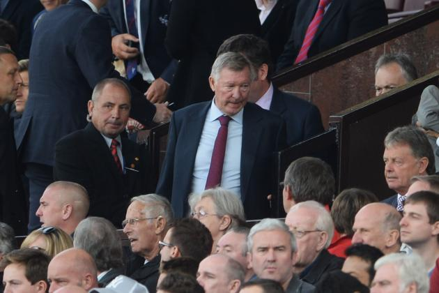 Paper Review: Sir Alex Ferguson Book, Manchester City Pitch Concerns, Arsenal