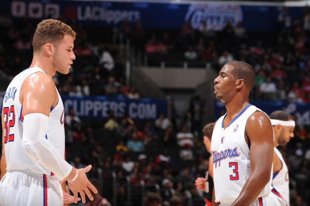 15 Bold Predictions for LA Clippers' 2013-14 Season