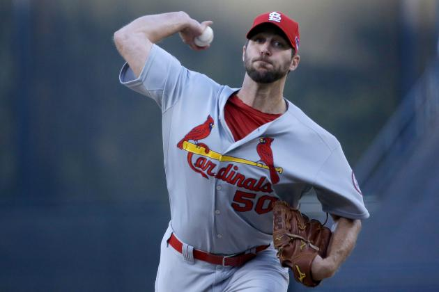MLB Picks: St. Louis Cardinals vs. Boston Red Sox, World Series Game 1
