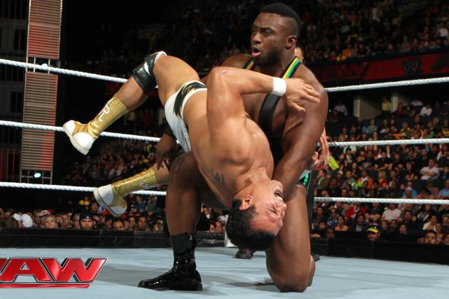 WWE Rumors: Examining Latest Buzz Around Big E. Langston, Big Show and More