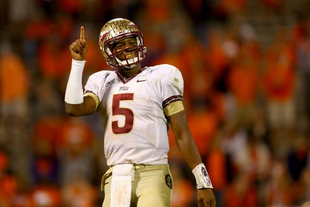 Buying and Selling Every Top 10 Team as a BCS Championship Contender