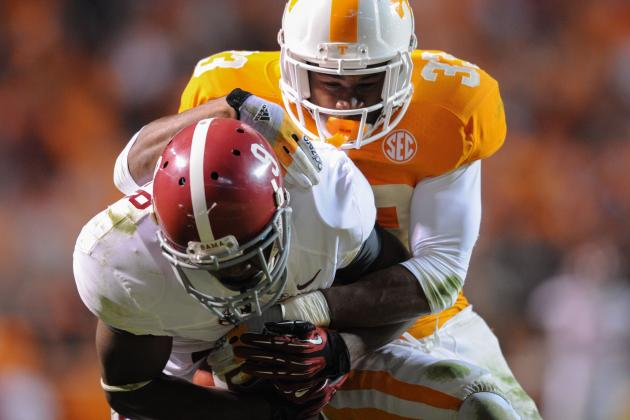 Tennessee Volunteers vs. Alabama Crimson Tide Complete Game Preview