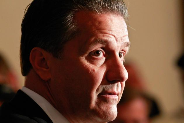 Kentucky Basketball: Biggest Challenges for John Calipari in 2013-14