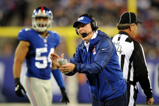 5 Silver Linings for New York Giants' Abysmal 2013-14 Campaign