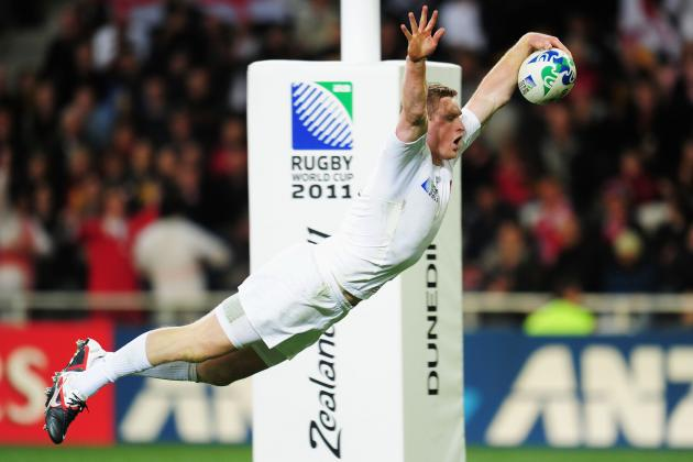 Ranking the 6 Best Tries in Rugby History