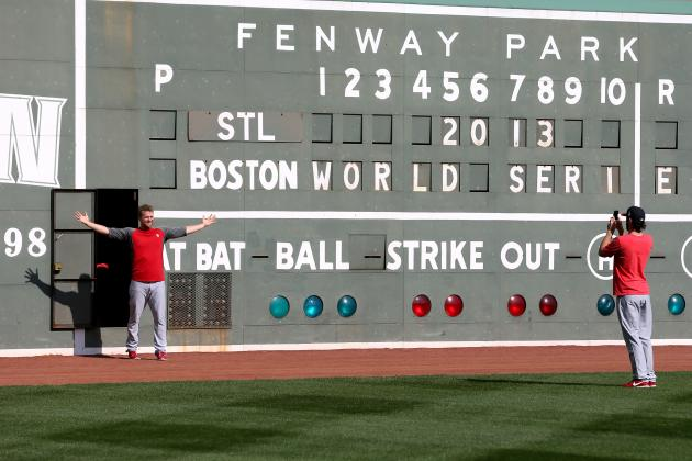 World Series 2013: 10 Predictions for St. Louis Cardinals vs. Boston Red Sox