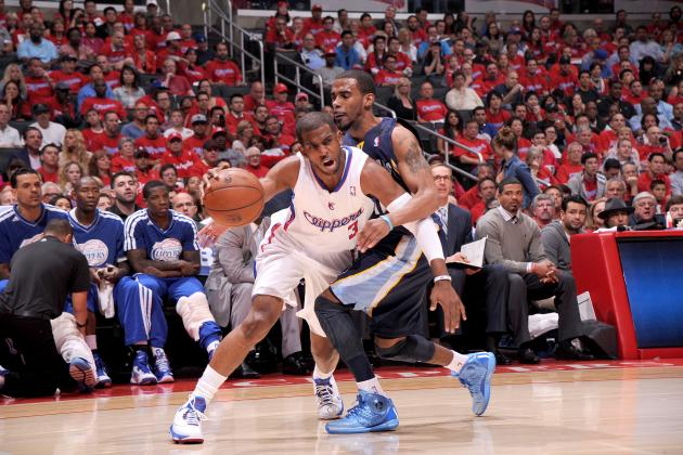 7 Things Every Fan Needs to Know About LA Clippers for 2013-14 Season