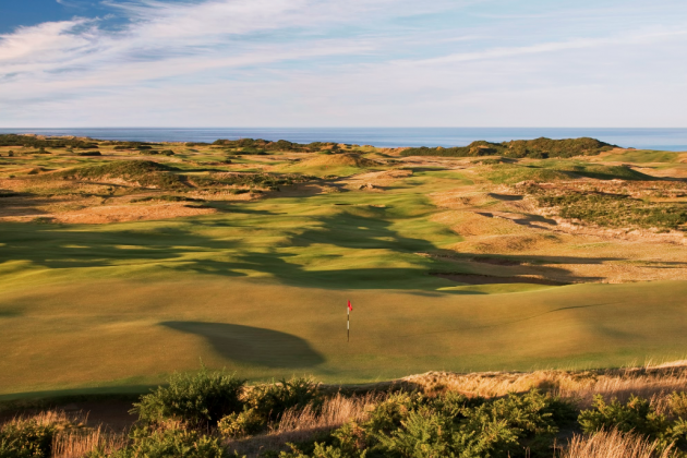 Top 15 Coolest Things About a Bandon Dunes Golf Trip
