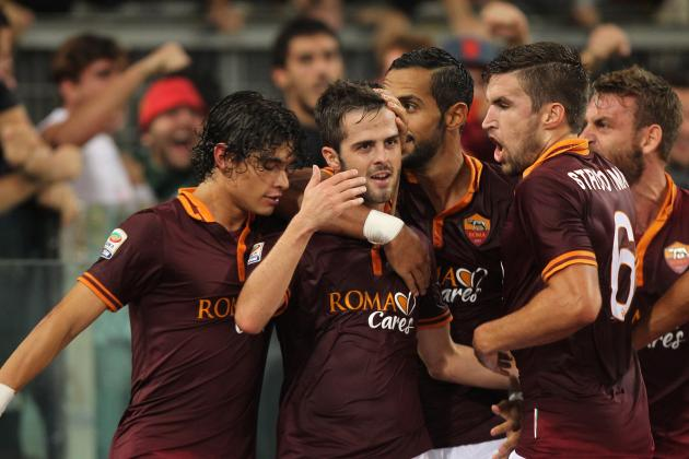 5 Reasons Why Roma Have Impressively Remained Unbeaten in Serie A