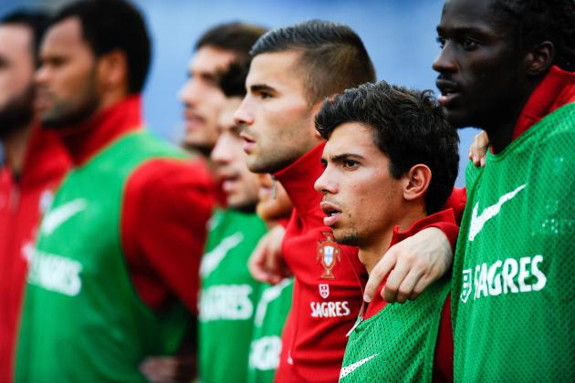 Portugal World Cup Roster 2014: Updates on 23-Man Squad, Starting 11 Projections