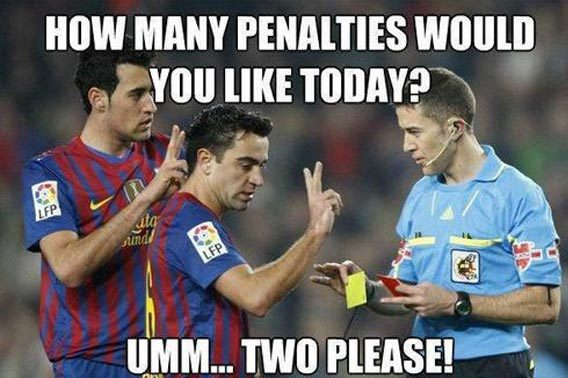 The 20 Most Hilarious Football Memes