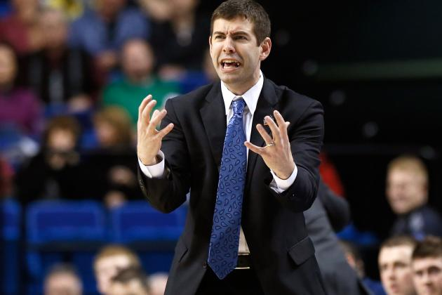 The Biggest Developments in the 2013 College Basketball Offseason