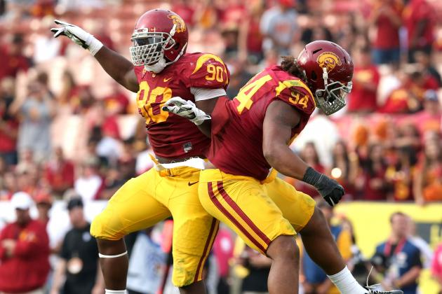 Utah vs. USC: 10 Things We Learned in Trojans' Win