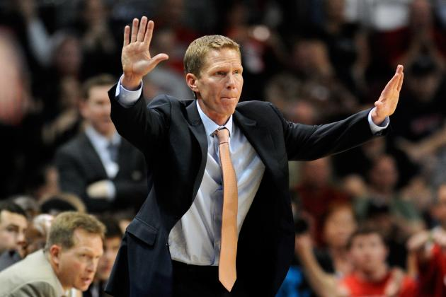 Gonzaga Basketball: Biggest Challenges for Mark Few in 2013-14