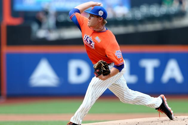 New York Mets' Most Untouchable Prospects