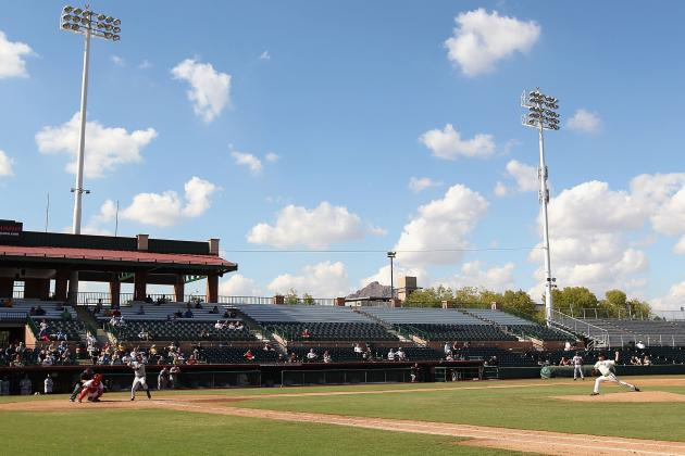 Tracking Progress of Tigers' Prospects in Arizona Fall League