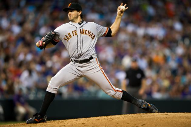 San Francisco Giants: 5 Players Who Should Be Replaced This Offseason