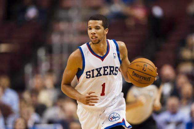 15 Bold Predictions for Philadelphia 76ers' 2013-14 Season