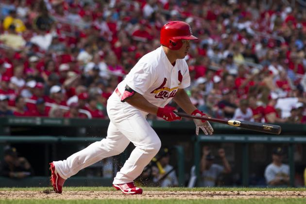 St. Louis Cardinals: Tracking the Progress of Prospects in Arizona Fall League