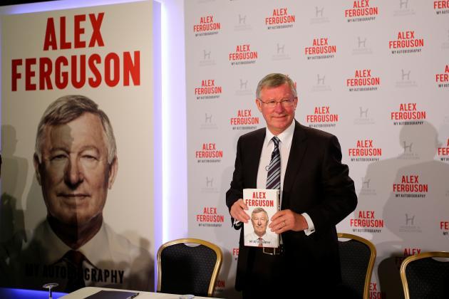 Paper Review: Sir Alex Ferguson Book Fallout, Ronaldo Backs Bale, Chelsea