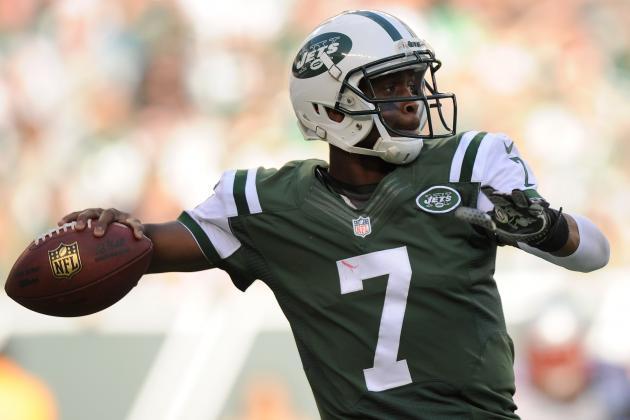 Top 25 NFL Rookies Heading into Week 8