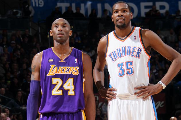 Biggest Surprises and Disappointments from ESPN's NBA Rank